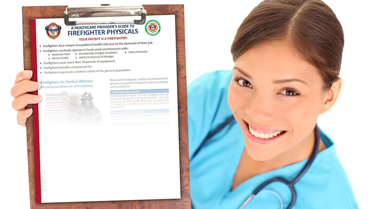 A Healthcare Provider