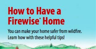 Firewise Home