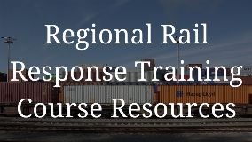 Regional Rail Response Training Course Resources 1280x720