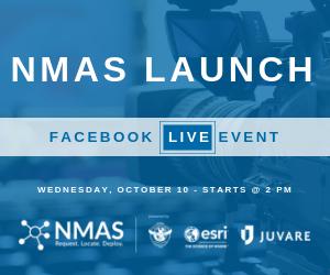 Facebook Live NMAS